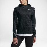 Nike Shield Impossibly Light (Rostarr) Women's Running Jacket