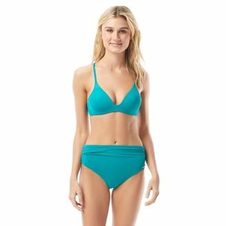 Vince Camuto Women's Molded Bikini TOP