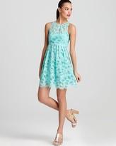 Nanette Lepore Lace Dress - Secret Escape