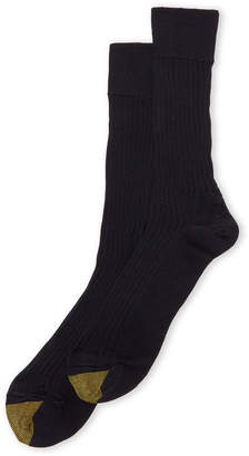 Gold Toe Two-Pack Cotton Crew Socks