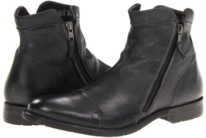 Bacco Bucci Sabatini (Black) - Footwear