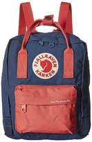 Fjallraven Save the Arctic Fox Kanken Mini Backpack Bags
