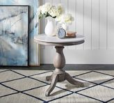 Pottery Barn Alexandra Side Table