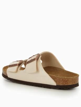 Birkenstock Arizona Narrow Two Strap Slide Sandal