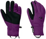 Outdoor Research Gripper Gloves - Windstopper® (For Women)