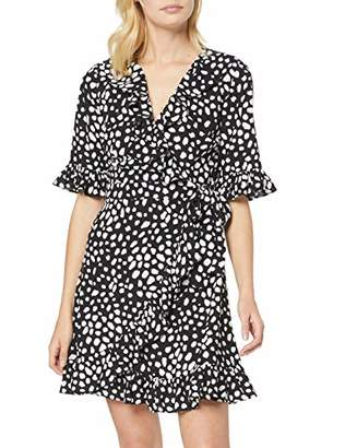 find. Women's MDR 40648 Short Sleeve Summer dresses,(Manufacturer Size: 46)