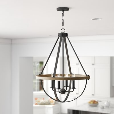 Black Shade Crystal Chandelier Shop The World S Largest Collection Of Fashion Shopstyle