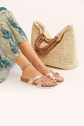 Birkenstock Yao Hex Sandals