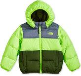 The North Face Reversible Moondoggy Jacket, Toddler Boys (2-7)