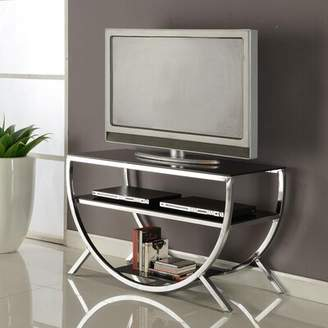 "InRoom Designs TV Stand for TVs up to 42"" InRoom Designs"