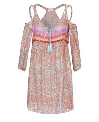 Pin Up Stars Short dress