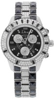 Christian Dior Christal CD11431DM001 Stainless Steel Quartz 38mm Womens Watch