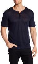 The Kooples Linen Shirt