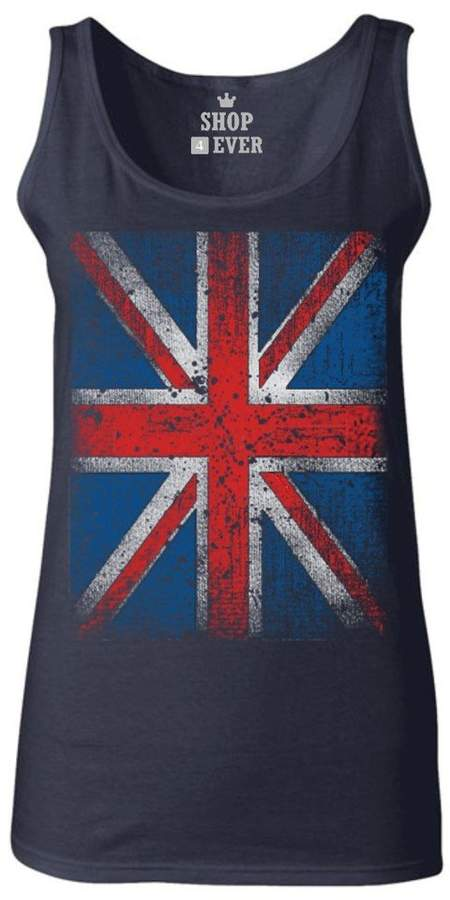 fe29f1f6 Union Jack Tops For Women - ShopStyle Canada