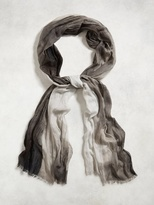 John Varvatos Modal Degrade Scarf