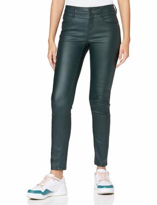 Street One Women's 373509 Style York Slim Fit Trouser