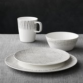 Crate & Barrel Ito 4-Piece Place Setting