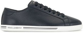 Dolce & Gabbana Saint Tropez low-top sneakers