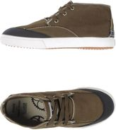 Generic Surplus High-top sneakers