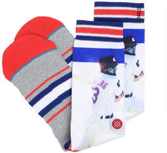 Stance Ryne Sandberg Chicago Cubs Legends Socks