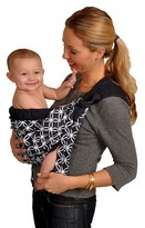 Balboa Baby Dr. Sears Adjustable Sling - Navy Circle