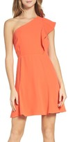 Women's 19 Cooper One-Shoulder Dress