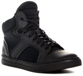 Kenneth Cole New York Double Feature High Top Sneaker