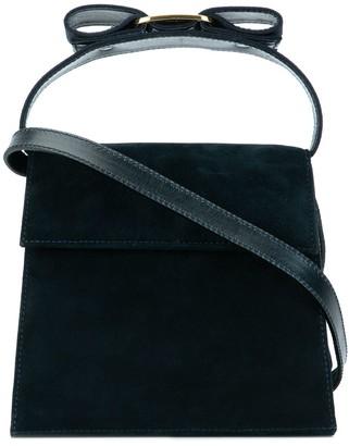 Salvatore Ferragamo Pre Owned Vara 2way bag