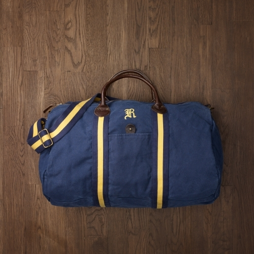 Rugby Old-School Duffle
