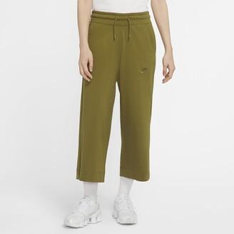 Nike Women's Jersey Capris Sportswear