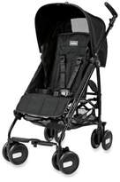 Peg Perego Pliko Mini Stroller in Onyx
