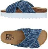 Colors of California Sandals - Item 11373608