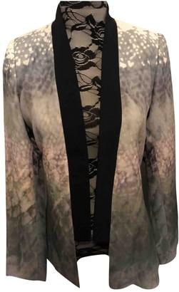 Style Stalker Multicolour Jacket for Women