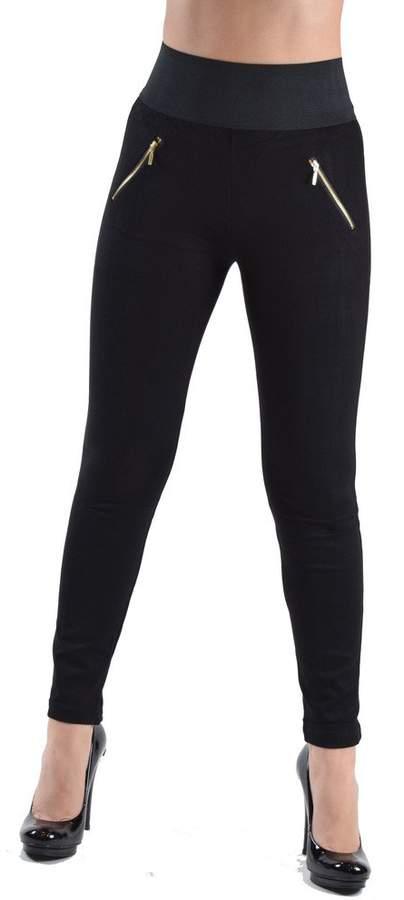 e20aa5a67b331 Girls High Waisted Black Jeans - ShopStyle Canada