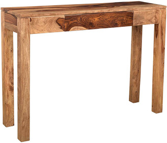 Worldwide Homefurnishings Worldwide Home Furnishings Idris Console Table