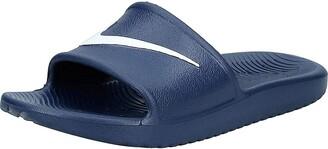 Nike Men KAWA Shower Open Back Slippers