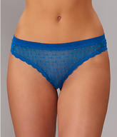 Honeydew Intimates Maddie Mesh Thong