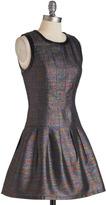 Intergalactic Gal Dress