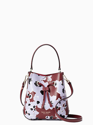 Kate Spade Eva Small Bucket Bag