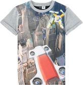 Molo Printed T-shirt Rex