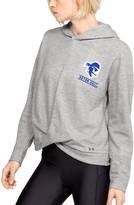 Under Armour Women's UA Wrap Collegiate Hoodie