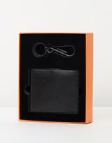 BOSS ORANGE Wallet Gift Set