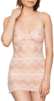 Only Hearts Sofine Lace Chemise