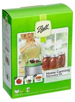 Ball Canning Discovery Kit