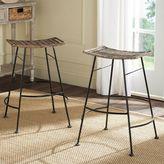 Safavieh Atara Counter Stool 2-piece Set