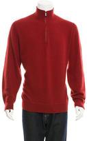 Loro Piana Roadster Cashmere Sweater