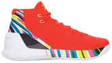 Under Armour Curry 3 Men's Basketball Shoes