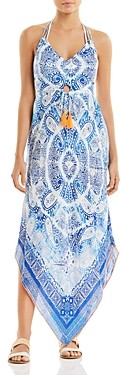 Surf.Gypsy Maxi Dres Swim Cover-Up