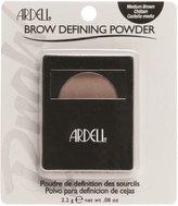 Ardell Brow Defining Powder - Medium (Pack of 2)