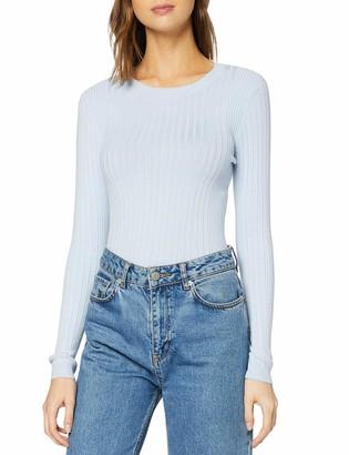 New Look Women's Op Fg Crew Neck Sweater